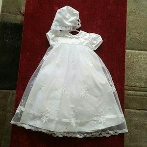 Other - Baptism Dress
